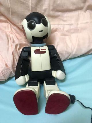 🚚 ROBI機器人 台版 出清價