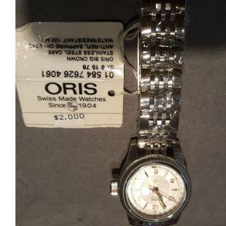 BNIB Big Crown Automatic Ladies Watch