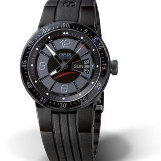 BNIB Oris Williams F1 Kazuki Nakazima Day Date Limited Edition Watch
