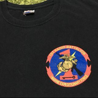 USMC MARINE 1ST RADIO BATTALION