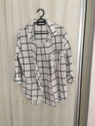 🚚 3 for $12 Checkered Shirt Flannel