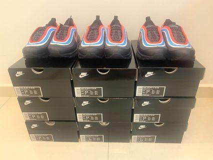 Nike Air Max 97 Neon Seoul Gwang Shin <M US 5 / 5.5 | W US 6.5 / 7> #EndgameYourExcess