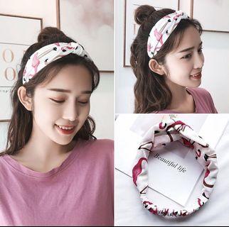 [INSTOCK/WTS] Korean Ulzzang Style Headband Hairband