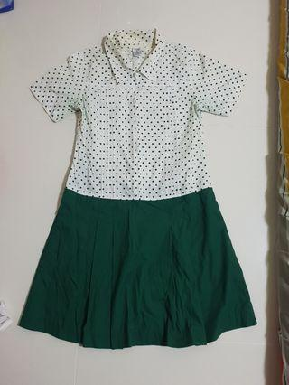 Smps st margaret primary school girl uniform