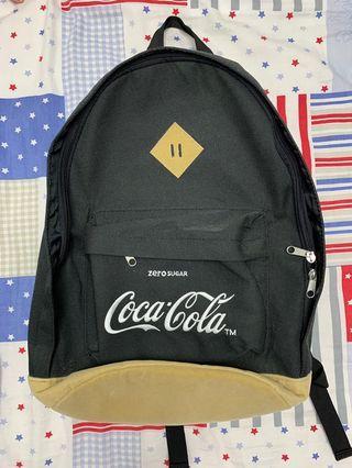 可口可樂 backpack