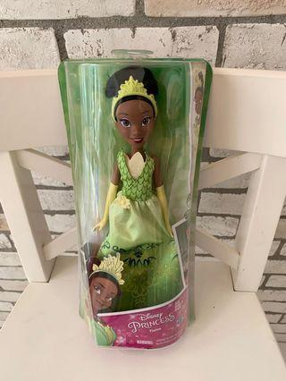 *Hasbro* Disney Princess Royal Shimmer - Tiana