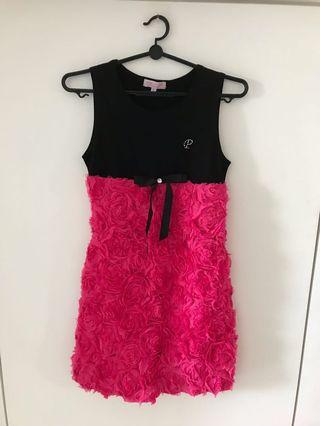 🚚 Girl Dress # EndgameYour Excess