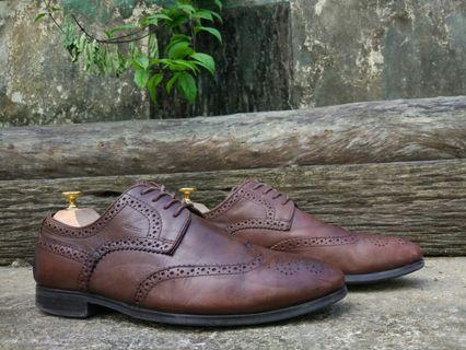 Sepatu kerja Geox Respira