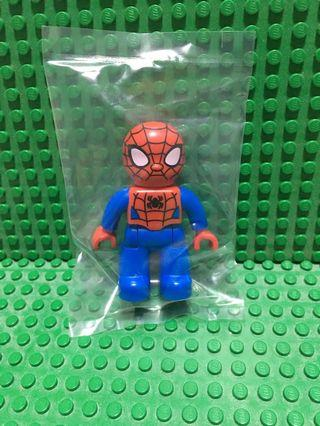 Lego Duplo Spiderman