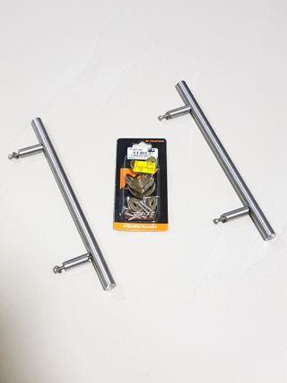 Ikea cabinet door handle