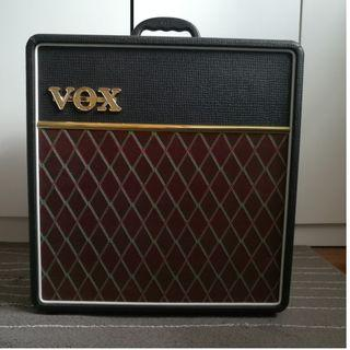 VOX AC4C1-12 Tube Guitar Combo Amp (Smaller brother of the AC30)