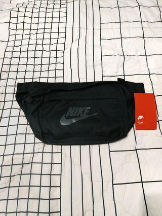 Tas Nike Tech Hip Pack Waistbag Original new black