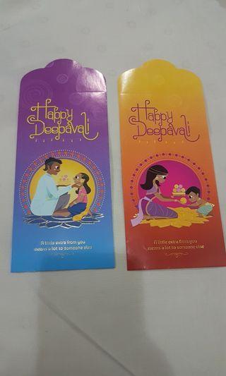Deepavali packet (6pcs) #EST50