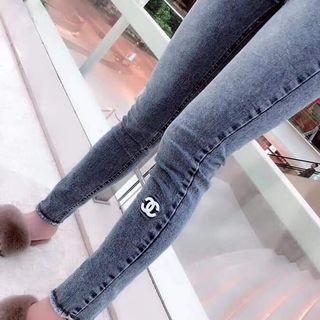 Chanel pants orig