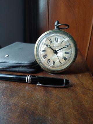 Bulova Desk Clock