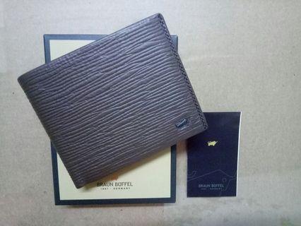 Braun Buffel_Brown Men Wallet