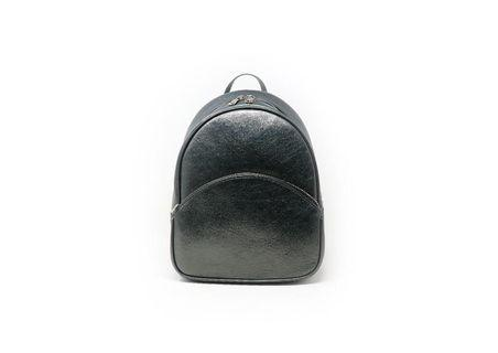 REAL leather backpack 背包