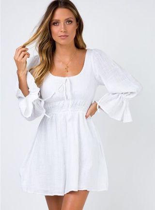 Australian Mini Dress