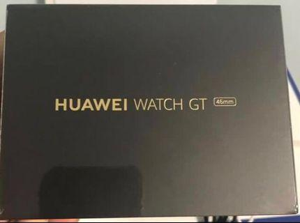 Huawei Watch GT Active 46mm + Screen Protector