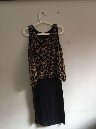 Dress cleopatra
