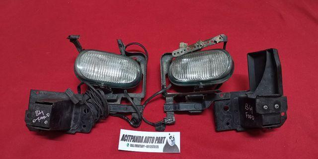 Foglamp Ford laser lynx