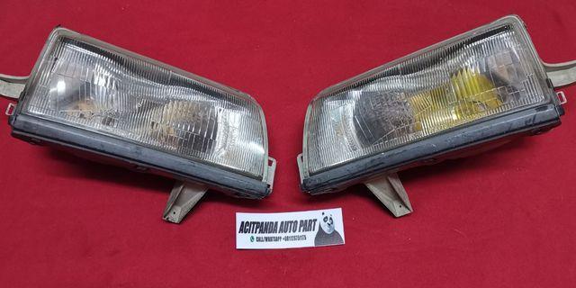 Headlamp Daihatsu Charade G100