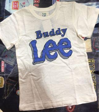 日本 buddy Lee  Tee