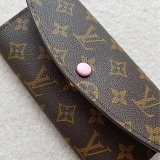 Louis Vuitton LV Wallet (Replica)