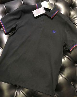 🔥Authentic FRED PERRY POLO Tee
