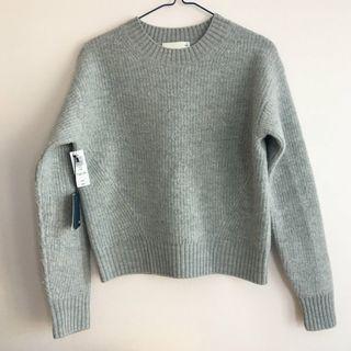 Aritzia Wool Tobi Sweater