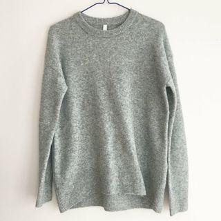 Aritzia Wool Thurlow Sweater