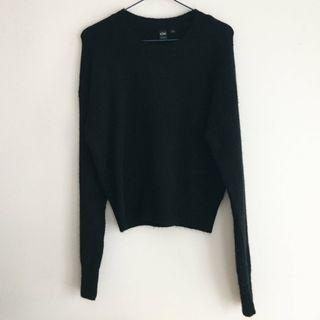 Simons Wool/Mohair Sweater