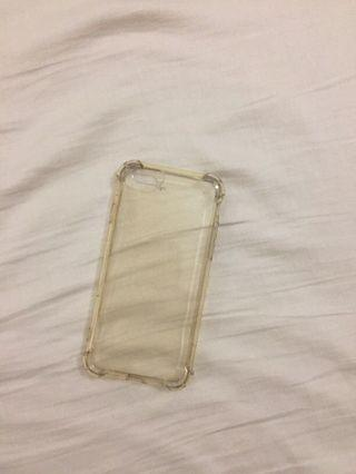 Clear phone case ( iPhone 6)