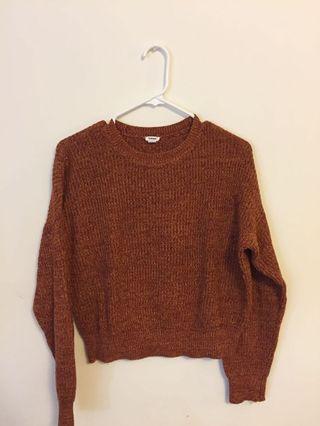 Garage Sweater - Medium