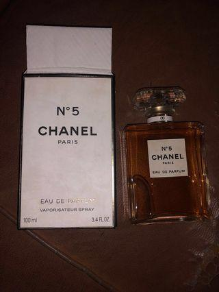 Chanel Parfume No.5