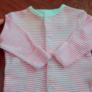 [NewBorn] Baby Sleepsuits