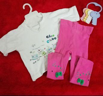 NEW BABY NIGHT WEARS SETS