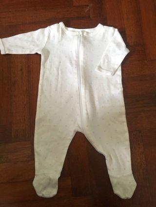 [New Born]Baby Sleepsuit