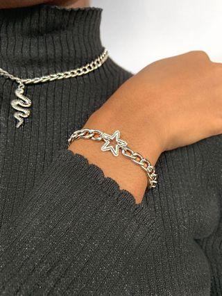 You're a star bracelet