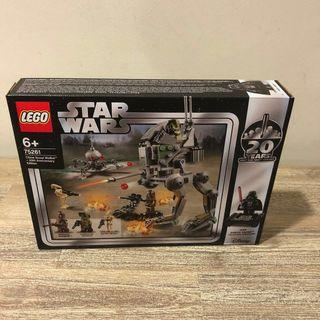 *Reserved* MISB Lego 75261 Star Wars Clone Scout Walker - 20th Anniversary Edition #ENDGAMEyourEXCESS