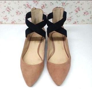 🚚 NINE WEST 芭蕾平底鞋