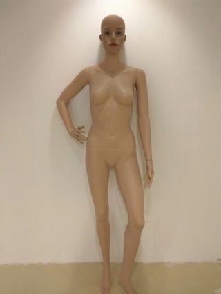 Women Mannequin Full Body