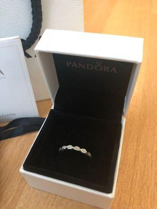 BRAND NEW Pandora Ring (size 50)
