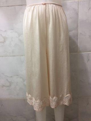 Sexy lacie nightie pants