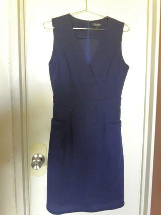 Zalora Business Dress