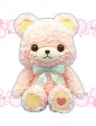 🚚 [BRAND NEW IN BAG] [AUTHENTIC] Fortune bears fairy ribbon big - pink - #ENDGAMEyourEXCESS