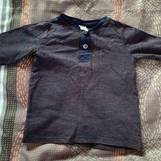 Zara Long Sleeved T-shirt (12-18 months old)