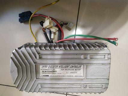 Ebike controller ,電動機車控制器