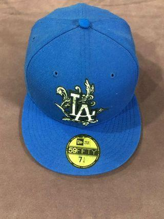 New Era 59 Fifty Fitted Cap