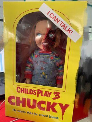 Chacky
